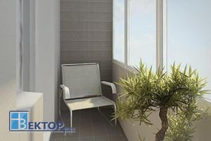 Какой способ остекления подойдет для вашего балкона?