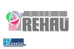 REHAU - оконные технологии